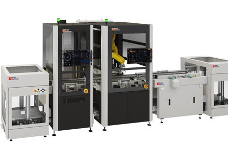 Bright Machines Empowers Manufacturing Assembly Lines