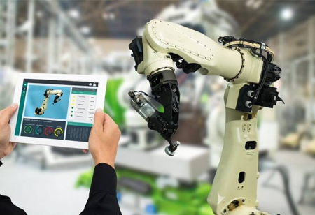 Top 3 Industrial Automation Trends Every Manufacturer Must Adopt