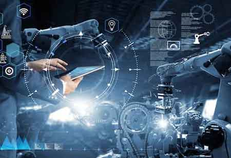 4 Trends that Will Shape the Manufacturing Industry in 2020