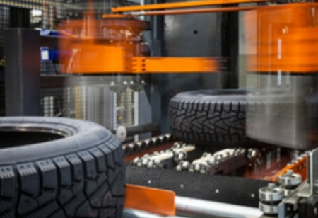 How is the Tire Manufacturing Industry Embracing Digitalization?