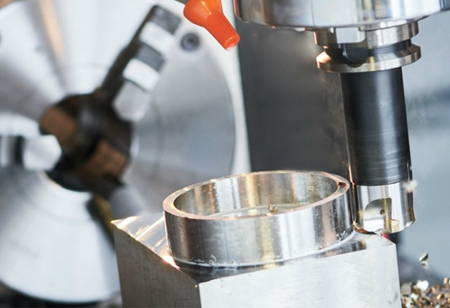 Key Materials Used in Precision Manufacturing