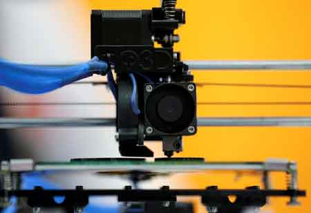 Can 3D Printing Technology Emerge to be an Asset?
