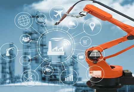 How is Smart Manufacturing Affecting Productivity Growth?