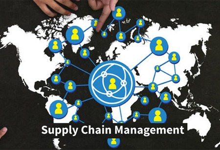 The Three Vital Components of Supply Chain Management