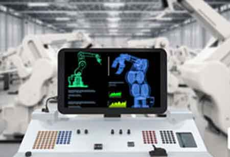How Machine Vision Broadens the Spectrum of Embedded Systems?
