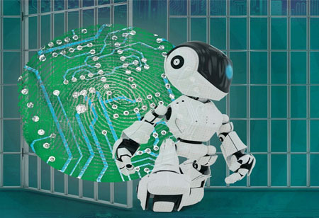 Major Challenges Facing Robotics