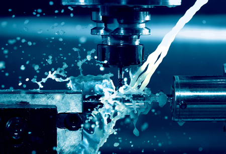 What Role Does CNC Machining Technology Play in Mold Manufacturing?