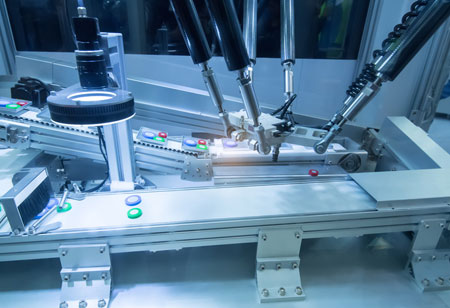 Machine Vision Technologies are Mushrooming in the Market