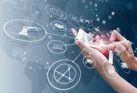 The Increasing Popularity of Digitalization  in the Manufacturing Sector