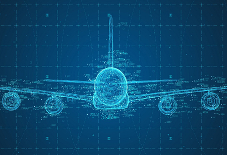 Pros of Adopting IoT in Aerospace Manufacturing