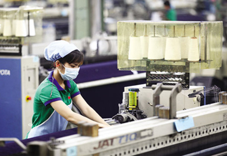 How Digitization Influences Textile Industry?