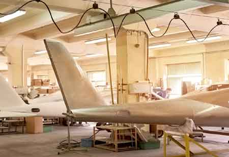 The Importance Of Advanced Composites In The Aerospace And Defence Industry