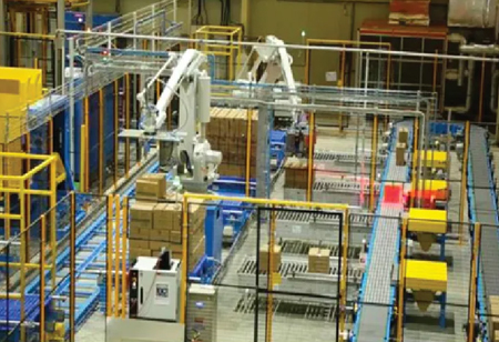 Signode to Present Complete End-Of-Line Warehouse Automation Capabilities At Virtual Promat 2021