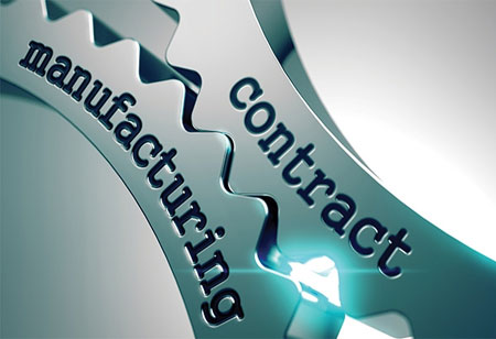 Why Should Firms Opt for Contract Manufacturing?