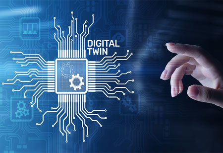 Why Manufacturers are Eyeing on Digital Twins?