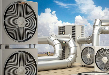 Know Everything About the IoT-Enabled HVAC Here