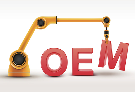 The Digital Future of OEMs