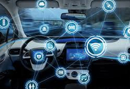 How is Automotive Industry Spearheading Technology Adoption Process?