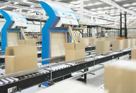 Unboxing Next Generation Packaging Technologies