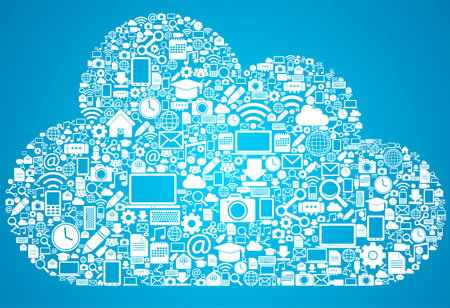 How do Enterprise's Benefit from the Cloud?