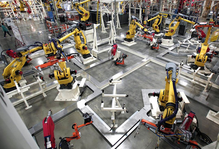 Top Technology Trends to Adopt for Better Workplace Safety