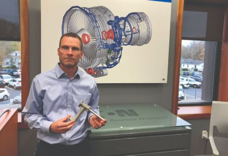 Rapid Deployment of Additive Manufacturing across Eaton's Global Enterprise