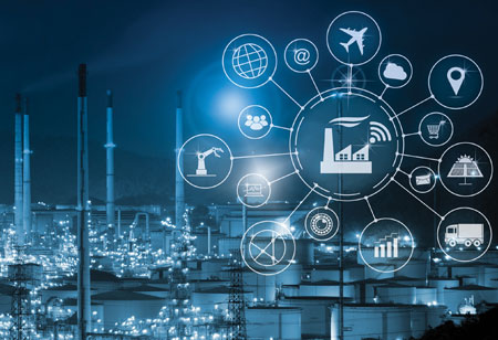 How to choose the Best IIoT Solution for your Organization