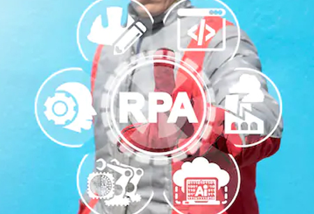 3 Benefits of RPA in Manufacturing