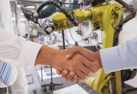 Here's Why Firms Should Partner With a Contract Manufacturer
