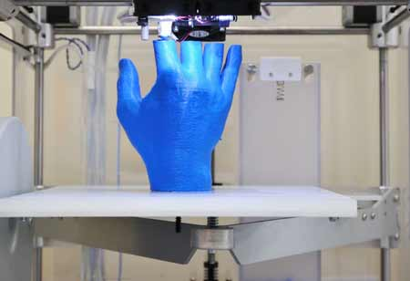 3D Printing During Medical Device Development