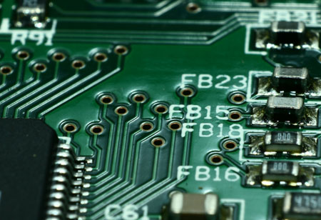 Here's What Trending in Electronics Manufacturing