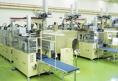 Importance of Robots in Injection Molding