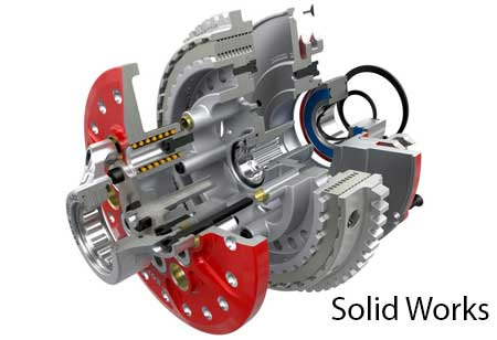 Here are 4 Benefits of SolidWorks Professional