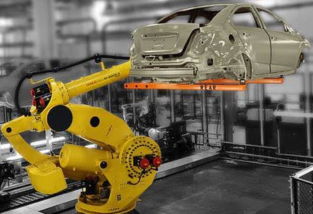3 Ways Machine Vision Helps Manufacturing