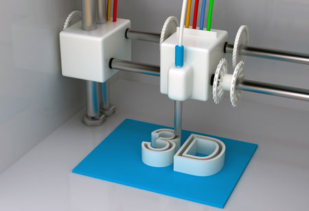 How 3D Printing Is Influencing Industry Progress?