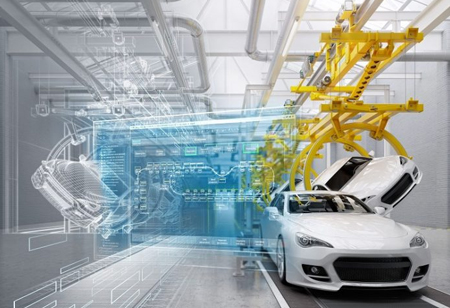 How Does the New Automotive Manufacturing Look?