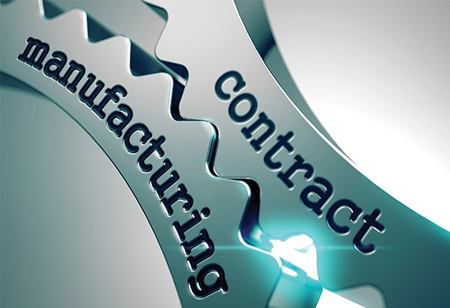 Is Contract Manufacturing the Way to Go for the Metal Industry?