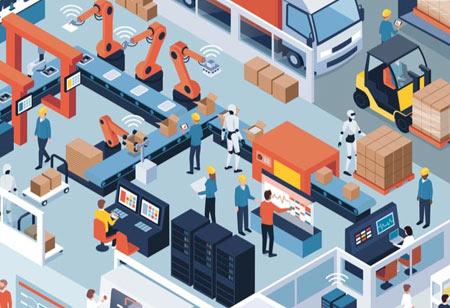 Redefining Smart Factory Standards