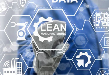 How Does Lean Manufacturing Benefit Firms?