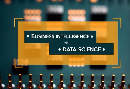 Article on APS vs BI/Data Science