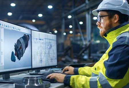 Here's How IoT Assist Manufacturing Industry Management