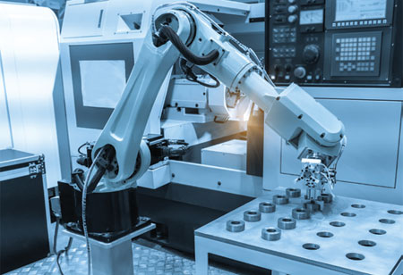 The Evolving Trend in Industrial Automation