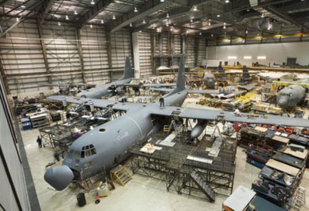 Tips to Boost Manufacturing Process for Aerospace and Defense 4.0