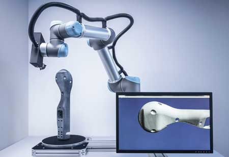 3 Benefits of 3D Scanning in Manufacturing