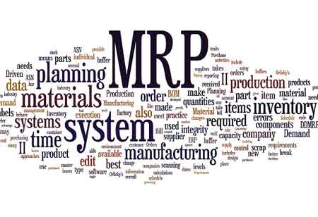 5 Key Advantages of MRP Systems in Manufacturing
