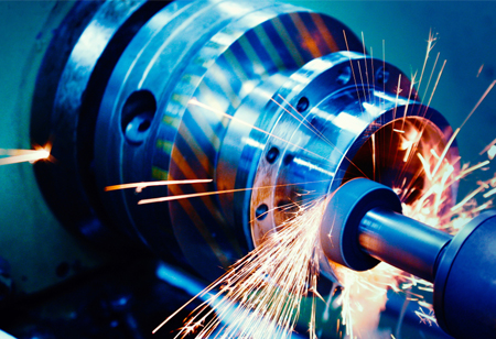 Top 4 Trends that are Molding the Machine Tools and Metalworking Manufacturing Industry