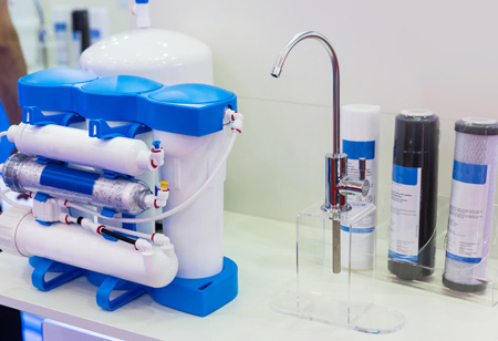 Industrial Water Purifiers: Significant Benefits