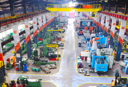 How Shop Floor Management Solution Helps Manufacturing Industry