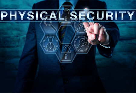 4 Physical Security Concerns Manufacturers Should be Aware of