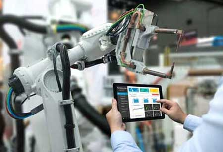 How AI Benefits Manufacturers with Heavy Assets
